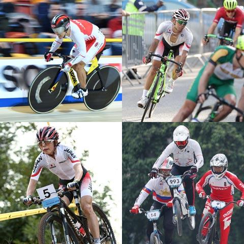 自転車 競技説明|自転車|東京五輪・パラリンピック|ニュースサイト ...