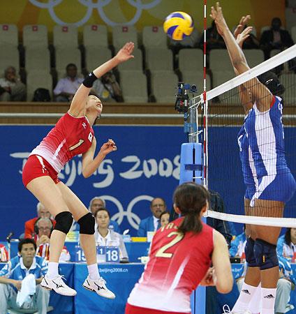 五輪・日本女子、2敗目