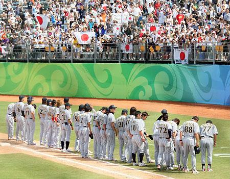 五輪・日本、「銅」も逃す