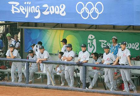 五輪・「銅」も遠かった日本
