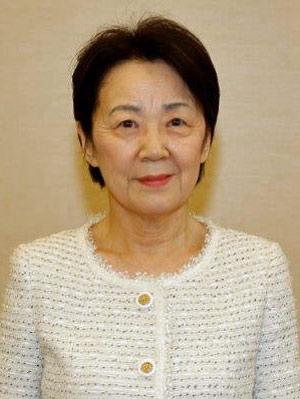 国会議員情報:山谷 えり子(や...