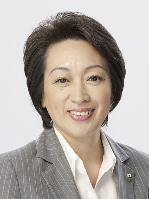 辞職 橋本 聖子 議員