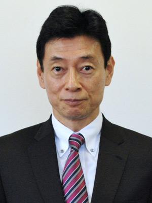 国会議員情報:西村 康稔(にし...