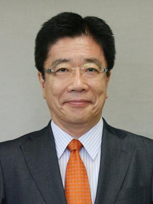 大臣 加藤 厚生
