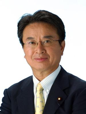 国会議員情報:北川 知克(きた...