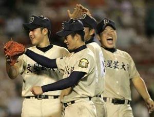 高校野球ライブラリー:時事ドッ...
