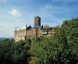 ヴァルトブルク城の画像 p1_5
