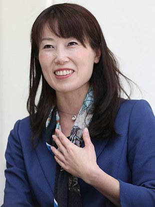 直子 山崎 Naoko Yamazaki