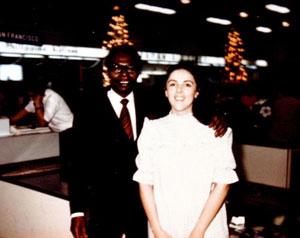 ケニアの父とカンザスの母:時事...