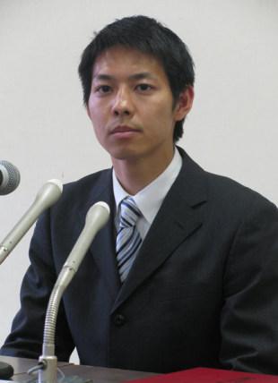 鈴木直道・北海道夕張市長:時事...