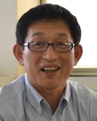 泉房穂・兵庫県明石市長:時事ド...
