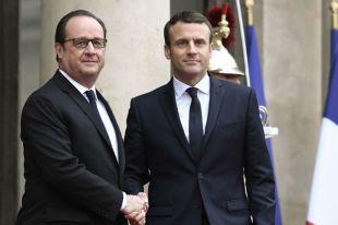 フランス社会党の崩壊:時事ドッ...