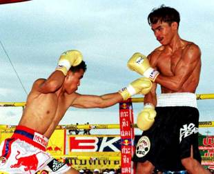 初の世界タイトル WBCフライ級戦:時事ドットコム