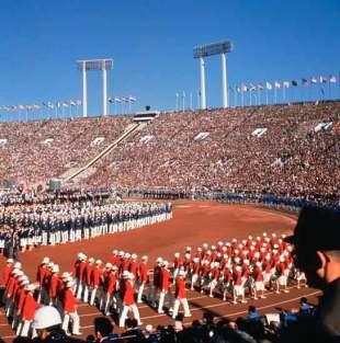 86歳長老記者が見た1964年東京五輪の記憶