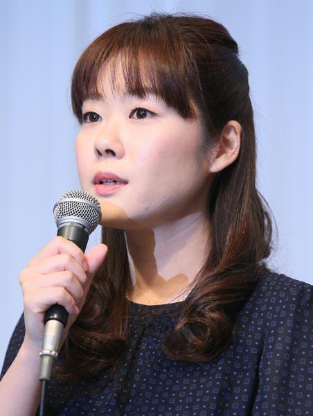 小保方晴子さん記者会見詳報:時...