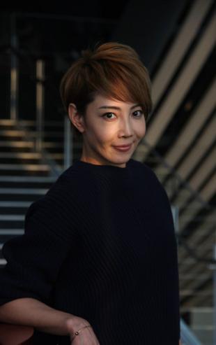 柚希礼音さんインタビュー:時事...
