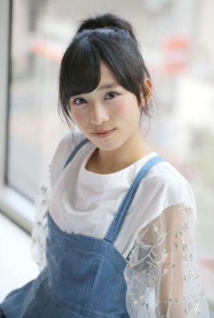 AKB48 小栗有以さんインタビュー:時事ドットコム