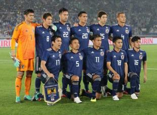 発表 代表 サッカー 日本 メンバー