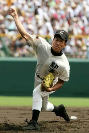 野球 高校 ー ば ちゃん