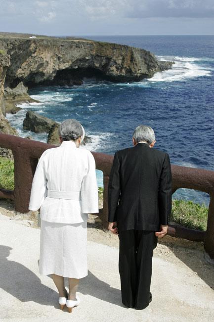 両陛下、国民と歩んだ「平成」:時事ドットコム