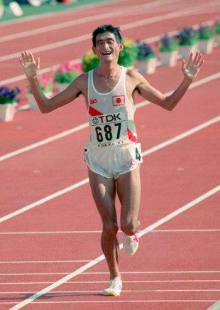 1991年の「マラソン6時スタート...