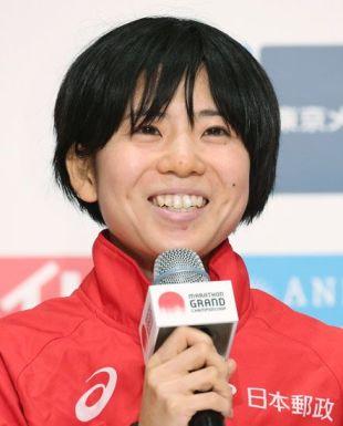 マラソン 代表 記録 日本 女子