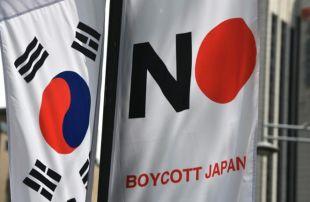 不買運動を支えた韓国人の痩せ我慢、それも限界か【崔さんの眼】:時事 ...