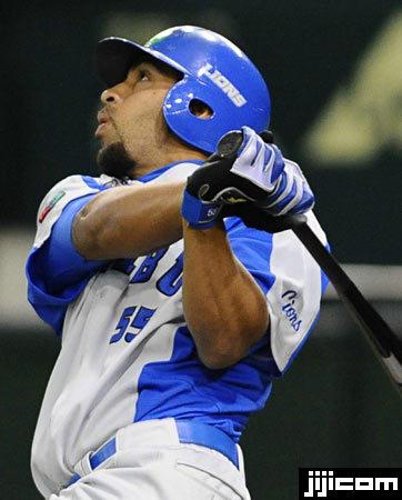 プロ野球・2008日本シリーズ 写真特集