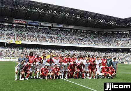 サッカー NAKATA写真特集