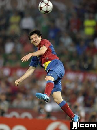 欧州サッカー2008−2009 写真特集