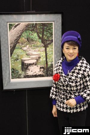 2009中国アートフェア杭州—東京展 写真特集