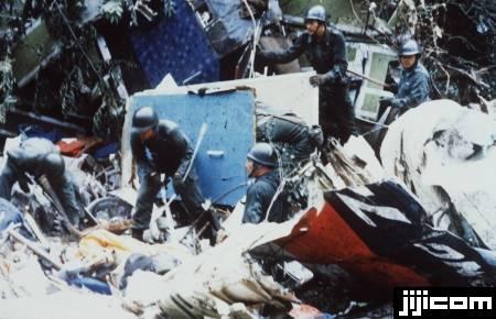 機 者 生存 日航 墜落 御巣鷹山の惨劇…日航機墜落事故の生存者のその後