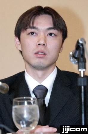 ◎田口八重子さんの長男、飯塚耕...