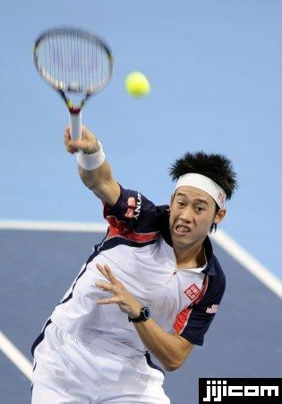 男子テニス 錦織圭写真特集