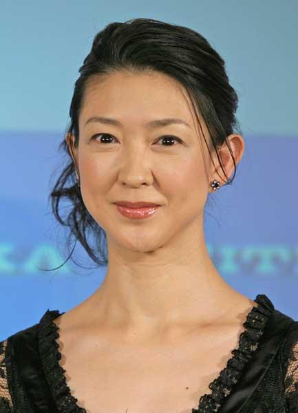 慶大「俳優」紺野美沙子 NHK…:...