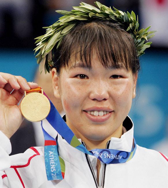 2004 年 アテネ オリンピック で 日本 が メダル を 獲得 した 数 は いくつ 2004年アテネオリンピックで日本がメダルを獲得した数はいくつ?