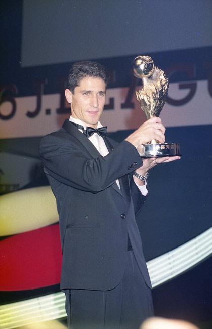 1996年Jリーグ優勝(初) Jリ…:...