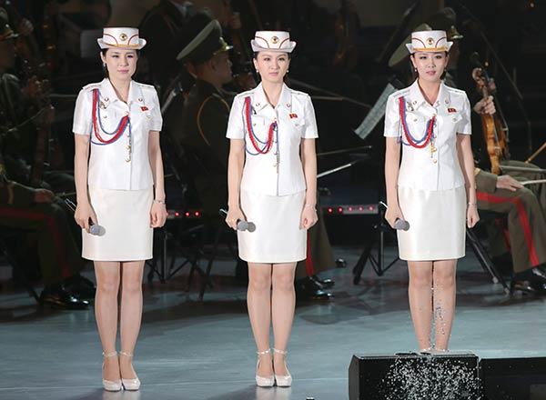Images of 牡丹峰楽団 - Japanes...