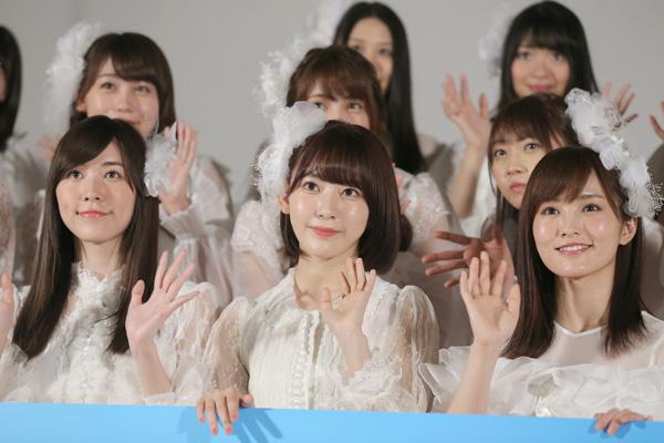 AKB48「願いごとの持ち腐れ」MV...