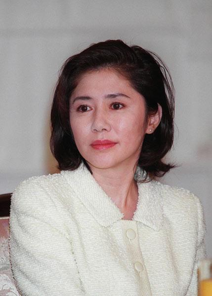 女優 田中好子さん 写真特集