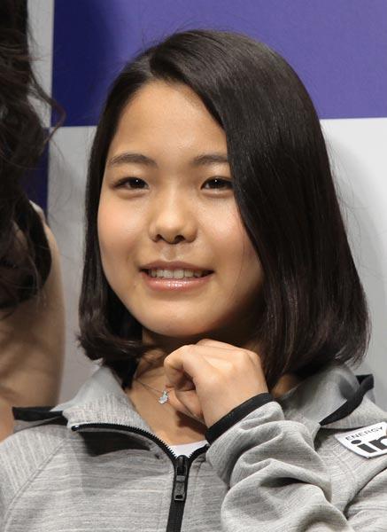 高梨沙羅 ノルディックスキー・ジャンプ女子の高梨沙羅選手(クラレ)が4月2