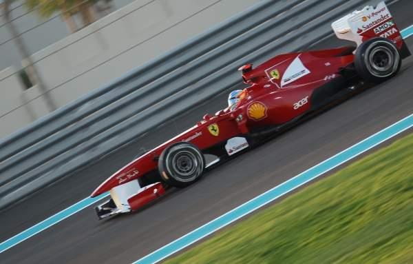 F1世界選手権シリーズ2011 写真特集