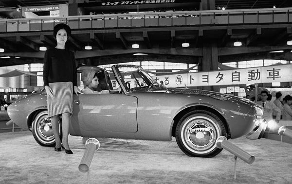東京モーターショーの歴史(1964〜2015年) 写真特集