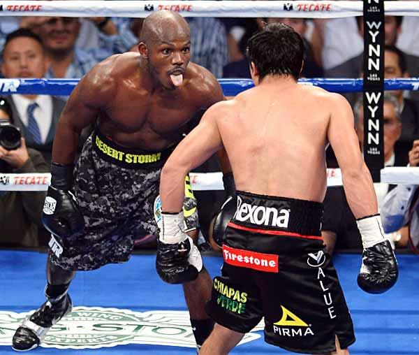 世界ボクシング機構(WBO)ウエ...