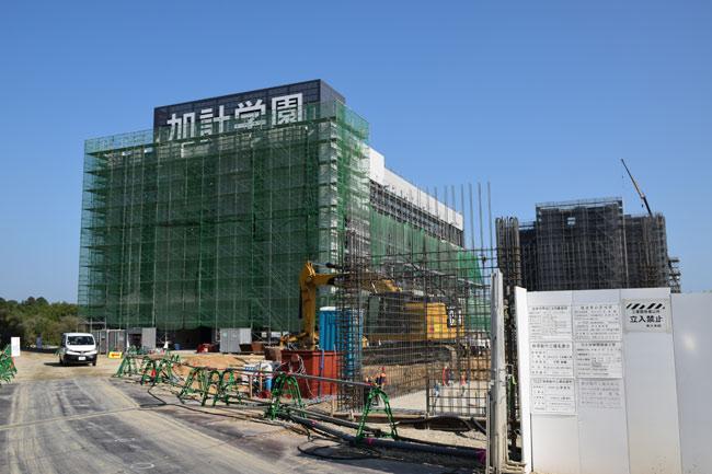 大学 獣医 理科 学部 岡山