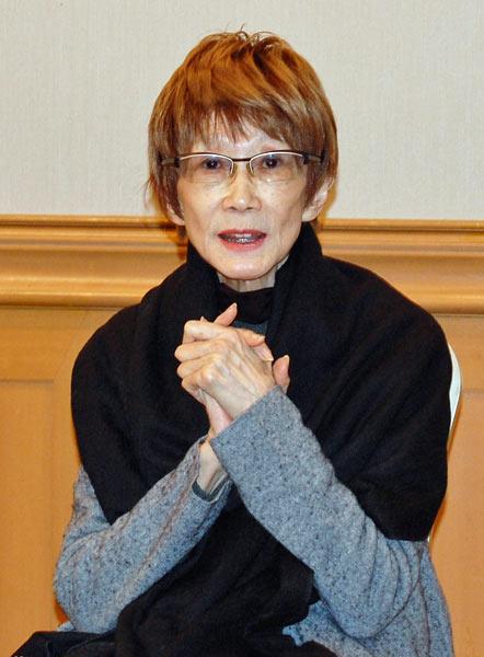 追悼 淡路恵子さん 写真特集