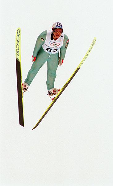エスペン・ブレーデセン