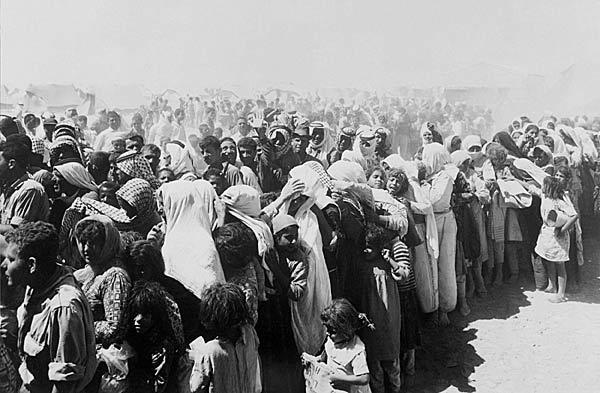 パレスチナ難民〜故郷を追われた人々の苦悩〜 写真特集