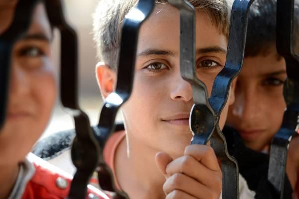 シリア難民〜内戦で200万人が国外へ〜 写真特集