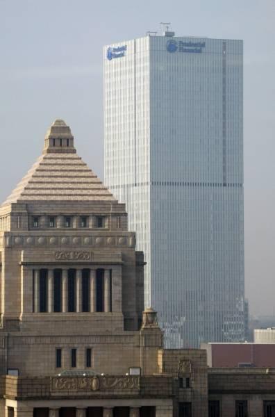 ホテル ニュー ジャパン